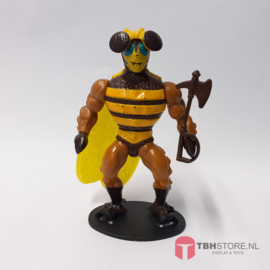 MOTU Masters of the Universe Buzz-Off (Compleet)