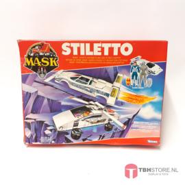 M.A.S.K. Stiletto in doos