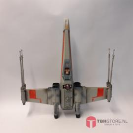 Star Wars X-Wing met Wedge Antilles & Astromech Droid