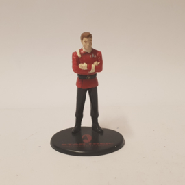 Star Trek PVC Figure Captain Kirk