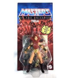MOTU Masters of the Universe Origins 2020 Teela