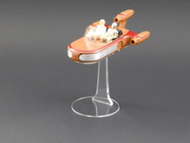 Die Cast Landspeeder Display Stand