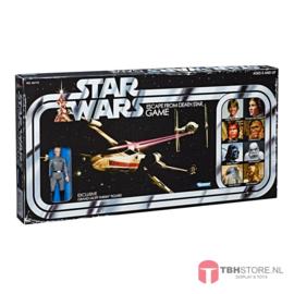 Star Wars Board Game Escape from Death Star *German Version*