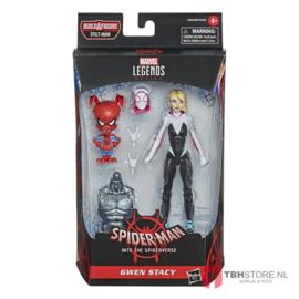 Marvel Legends Series Gwen Stacy (Spider-Man: Into the Spider-Verse)
