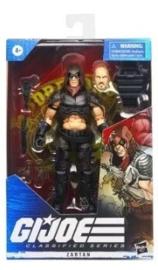 G.I. Joe Classified Series 6-Inch Zartan