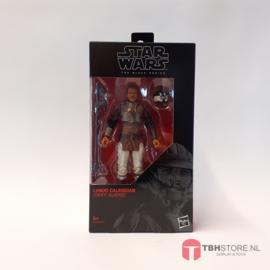 Star Wars Black Series Lando Calrissian Skiff Guard #76 (open)