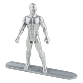 PRE-ORDER Marvel Legends Retro Collection Silver Surfer (The Silver Surfer)