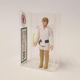 UKG 85% Luke Skywalker Farmboy Brown Hair (first 12)