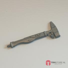 G.I. Joe Hammer Arm Techo-Viper (v1)