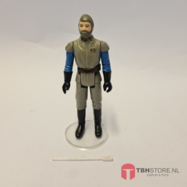 Vintage Star Wars General Madine (Compleet)