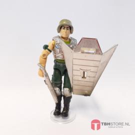 G.I. Joe Super-Trooper (v1) (Compleet)