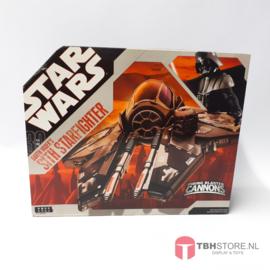 Star Wars 30th Anniversary Darth Vader's Sith Starfighter