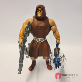 MOTUC Masters of the Universe Classics Preternia Disguise He-Man