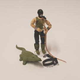 GI Joe Croc Master (V1)