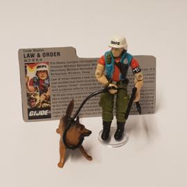 G.I. Joe Law & Order (v1) (Compleet)