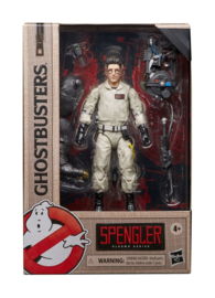 Ghostbusters Plasma Series Spengler