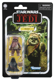 Star Wars Vintage Collection 2020 Wave 5 Wicket (Episode VI)