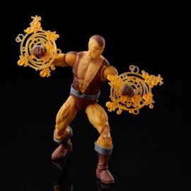 PRE-ORDER Spider-Man Retro Marvel Legends Shocker