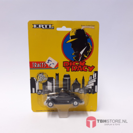 ERTL Dick Tracy, Tracy's Car