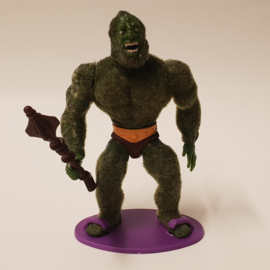 MOTU Masters of the Universe Moss-Man (Compleet)