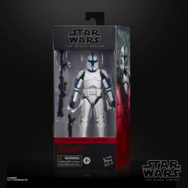 Star Wars Black Series Phase I Clone Trooper Lieutenant