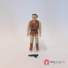 Rebel Soldier (Compleet)