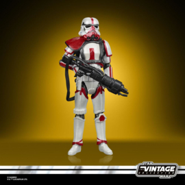 PRE-ORDER Star Wars The Vintage Collection Carbonized Collection Incinerator Trooper