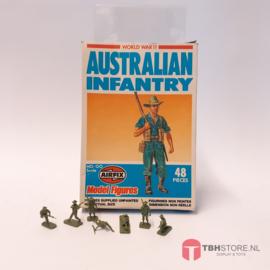 Airfix: Australian Infantry