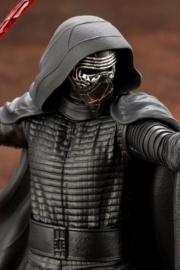 Star Wars Episode IX ARTFX+ PVC Statue 1/10 Kylo Ren
