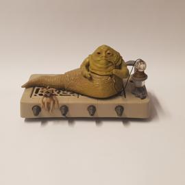 Jabba the Hutt Playset