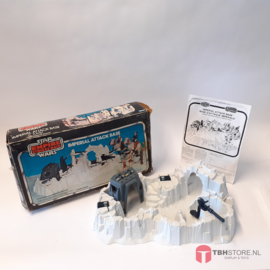 Imperial Attack Base met doos