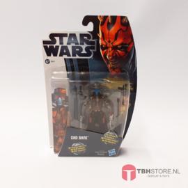 Star Wars The Clone Wars Cad Bane