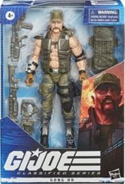PRE-ORDER G.I. Joe Classified Series Gung Ho