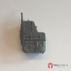 G.I. Joe Backpack Mainframe (v1) (v2)