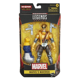 PRE-ORDER Marvel Legends Series Marvel's Maverick