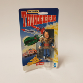 Thunderbirds The Hood MOC