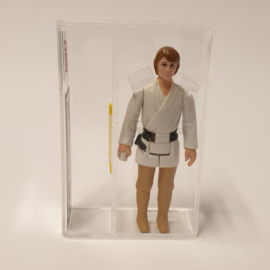 UKG 80% Luke Skywalker Farmboy (Dark) Brown Hair (first 12)