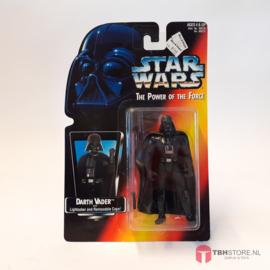 Star Wars POTF2 Red: Darth Vader