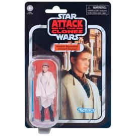 Star Wars Vintage Collection Anakin Skywalker Peasant Disguise