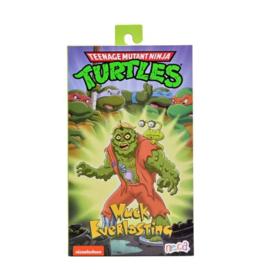 Teenage Mutant Ninja Turtles Ultimate Action Figure Muckman 18 cm
