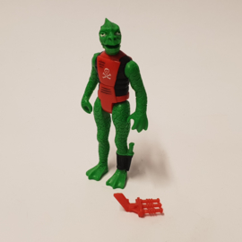 Action Force Kraken