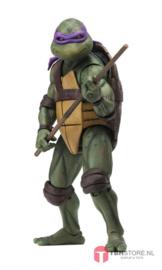 PRE-ORDER Teenage Mutant Ninja Turtles (TMNT) Donatello 18 cm