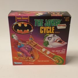The Dark Knight Collection - The Joker Cycle