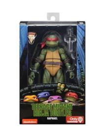 Teenage Mutant Ninja Turtles (TMNT) Raphael 18 cm