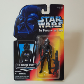 Star Wars POTF2: Tie Fighter Pilot