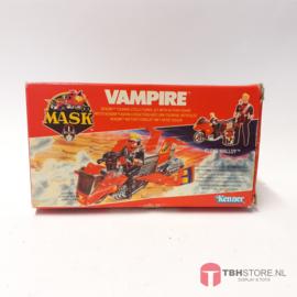 M.A.S.K. Vampire in doos