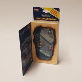 Star Wars Micro Machines Erfgenaam van het imperium