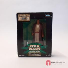 Star Wars POTF2 Green: Mace Windu Sneak Preview