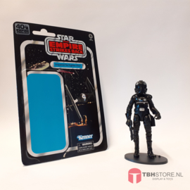 Star Wars Black Series 40th Anniversary Imperial Tie Fighter Pilot (open)