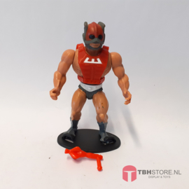 MOTU Masters of the Universe Zodac (Compleet)